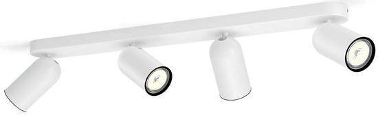 Philips Nastavitelné bodové svítidlo PONGEE LED 50584/31/PN