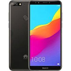 Huawei GSM telefon Y7 Prime 2018, 3GB/32GB,črn