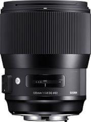 Sigma 135/1,8 DG HSM ART pro Canon
