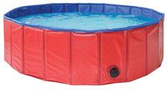 Marimex Bazén pro psy skládací - 120 cm