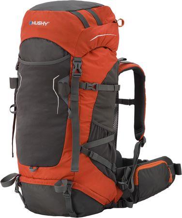 7a3997a9bccd Husky Turista hátizsák Rony 50L Narancssárga | MALL.HU