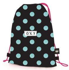 Karton P+P OXY Dots hátizsák
