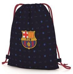 Karton P+P FC Barcelona hátizsák