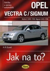 Etzold Hans-Rudiger Dr.: Opel Vectra C/Signum - 2002–2008 - Jak na to? - 109.