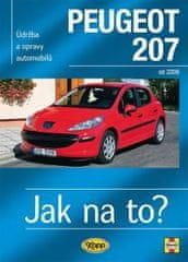 Gill Peter T.: Peugeot 207 od 2006 - Jak na to? č. 115