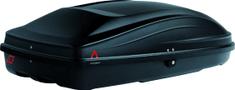 G3 strešni kovček Spark 320 Black, 240 l, 134 x 73 x 36 cm