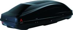 G3 strešni kovček Spark 420 Black, 370 l, 193 x 55 x 49 cm