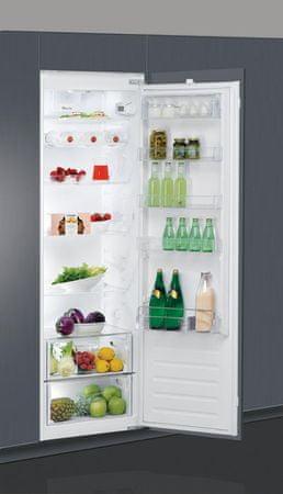 Whirlpool ARG 18070 A+ Beépíthető hűtőszekrény