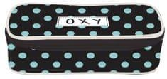 Karton P+P piórnik Etue Komfort OXY Dots