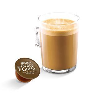 NESCAFÉ Dolce Gusto Café Au Lait Intenso káva v kapslích