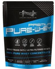 Nanox protein sirutke Premium Pure Whey, Tiramisu, 2000 g