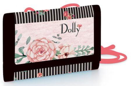 Karton P+P Gyermekpénztárca Dolly
