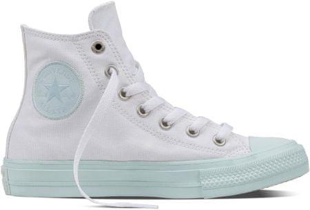 Converse Chuck Taylor All Star II HI White/Fiberglass 36.5