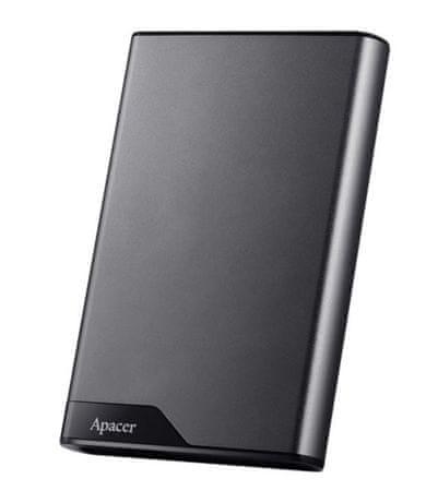 Apacer zunanji trdi disk AC632, 1TB, USB3.1 (AP1TBAC632A-1)