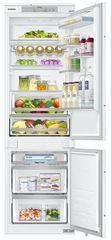 SAMSUNG BRB260034WW/EF Beépíthető kombinált hűtőszekrény + 10 év garancia a kompresszorra