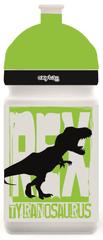 Karton P+P Fľaša na pitie T-Rex