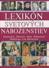 Kolektív: Lexikón svetových náboženstiev