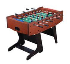 Spartan zložljiva miza za namizni nogomet
