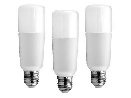 GE Lighting LED žarulja 6 W, E27, 3000 K, 3 komada