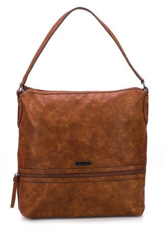 Tamaris ženska torbica smeđa PATTY
