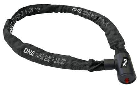 Just One zapięcie rowerowe Chain 3.0