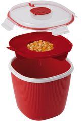 Snips Nádoba pro přípravu popcornu v mikrovlnné troubě 1,5 l