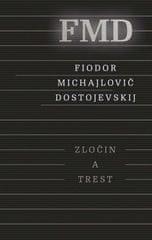 Dostojevskij Fiodor Michajlovič: Zločin a trest, 3. vydanie