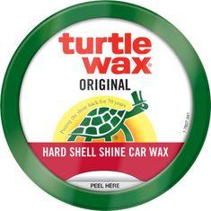 Turtle Wax Tvrdý autovosk, Original, 250 g