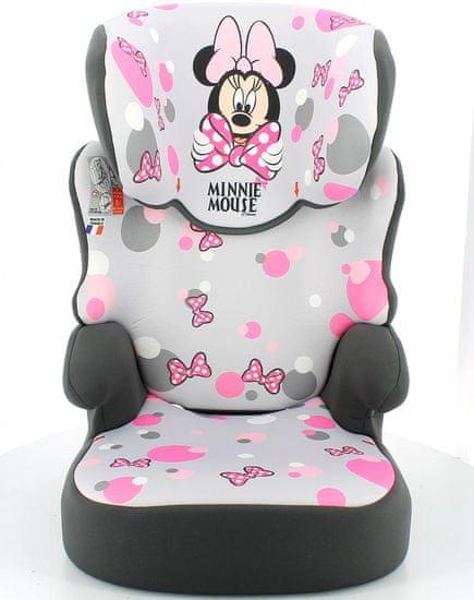 nania befix sp minnie mouse mall cz. Black Bedroom Furniture Sets. Home Design Ideas