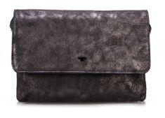Tom Tailor ženska torbica crna Daisy