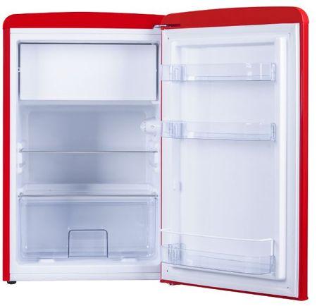 Amica KS15610 R 1 Hűtőszekrény