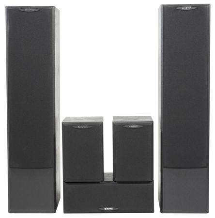 Quadral zestaw głośników Quintas 6500 II