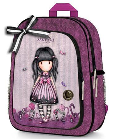 Karton P+P Plecak dziecięcy do przedszkola Sugar and Spice
