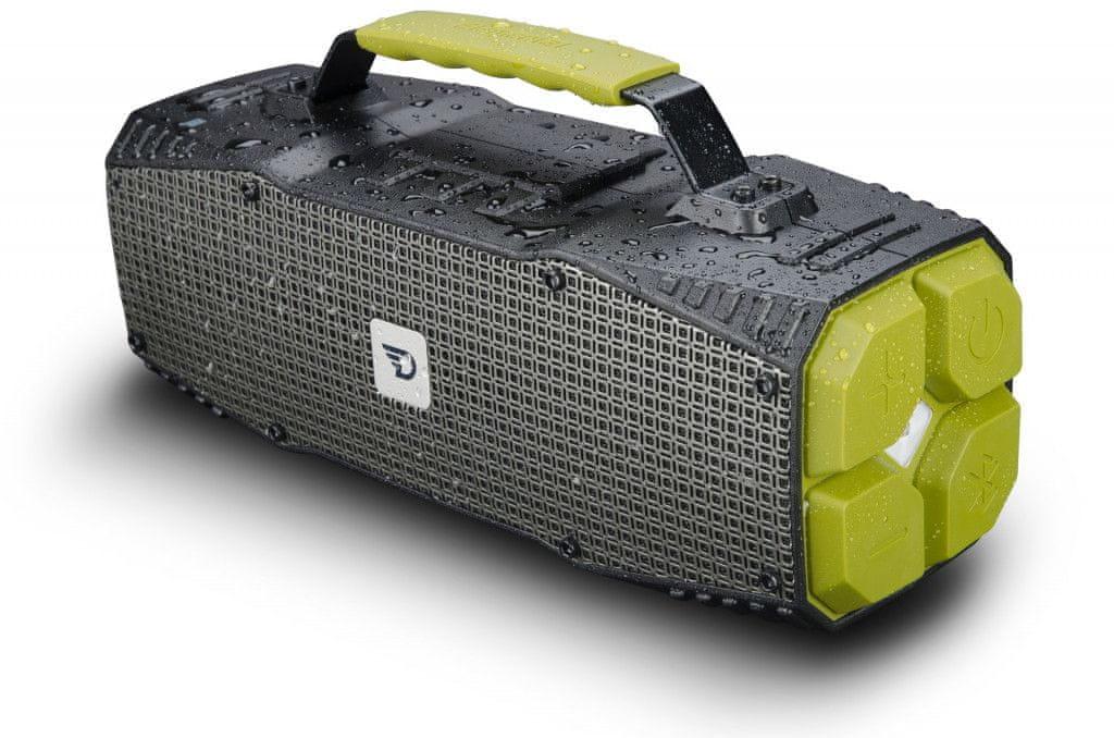 Bezdrátový bluetooth reproduktor DreamWave Elemental krytí IPX5 voděodolný