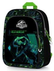 Karton P+P Dječji predškolski ruksak Jurassic World