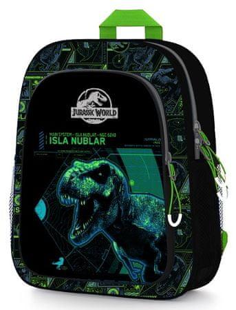 Karton P+P Plecak dziecięcy do przedszkola Jurassic World