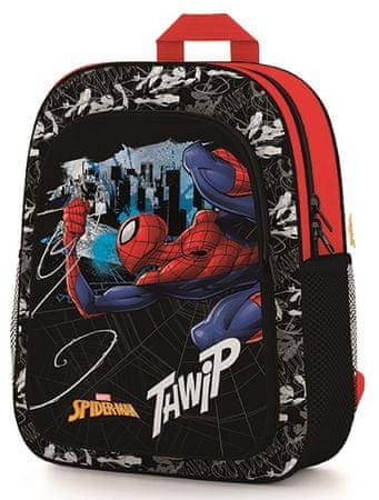 Karton P+P Gyermek ovis hátizsák Spiderman