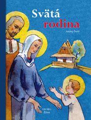 Ďuriš Andrej: Svätá rodina