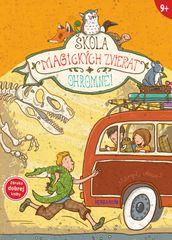 Auerová Margit: Škola magických zvierat 4.diel: Ohromné!