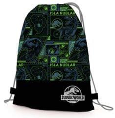 Karton P+P worek na odzież sportową Jurassic World