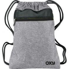 Karton P+P Vak na záda OXY Style Grey