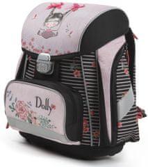 Karton P+P PREMIUM Dolly anatómiai iskolatáska