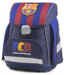 Karton P+P plecak szkolny Premium FC Barcelona