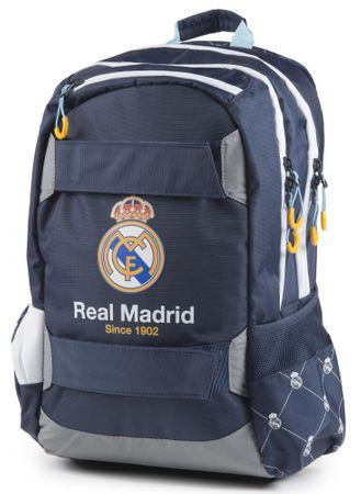 Karton P+P Iskolatáska OXY Real Madrid