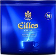 Eilles Gourmet Café Pads 36x7g