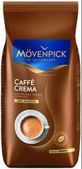 Mövenpick Café Crema kavna zrna 1000g