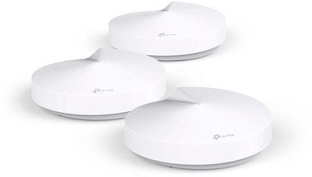 TP-Link Wi-Fi sistem Deco M5 (3-Pack)