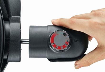 Severin PG 8541 termostat