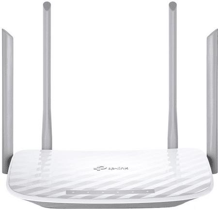 TP-LINK router bezprzewodowy Archer C5 (Archer C5)