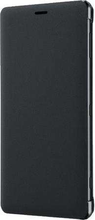 SONY Style Cover Flip pro Xperia XZ2 Black (1312-4364)